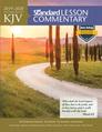 KJV Standard Lesson Commentary, 2019–2020