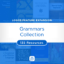 Grammars Collection (135 resources)