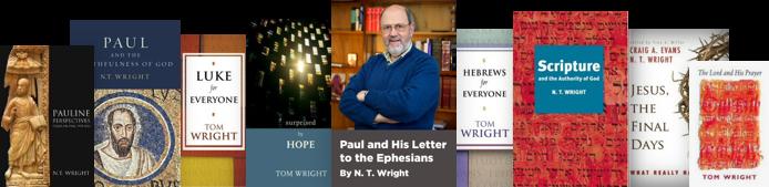 Wright's writings
