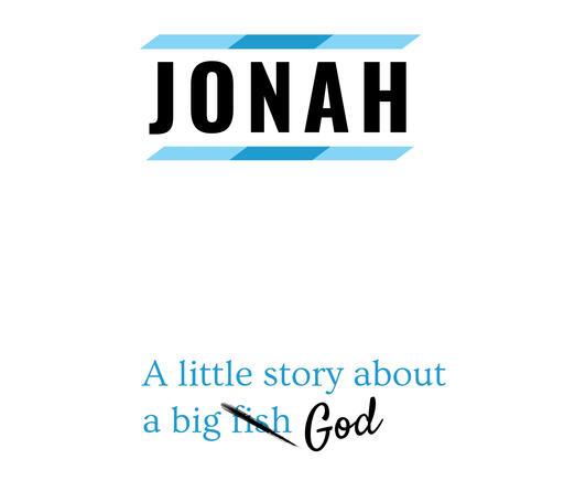 Copy Of Copy Of Copy Of JONAH