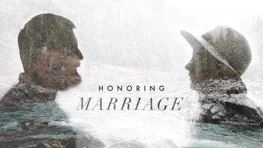 Bible Study ( Marriage 1)