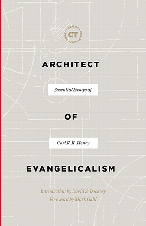 Architect of Evangelism