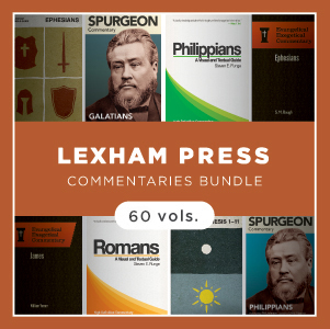 Lexham Press Commentaries Bundle (60 vols.)