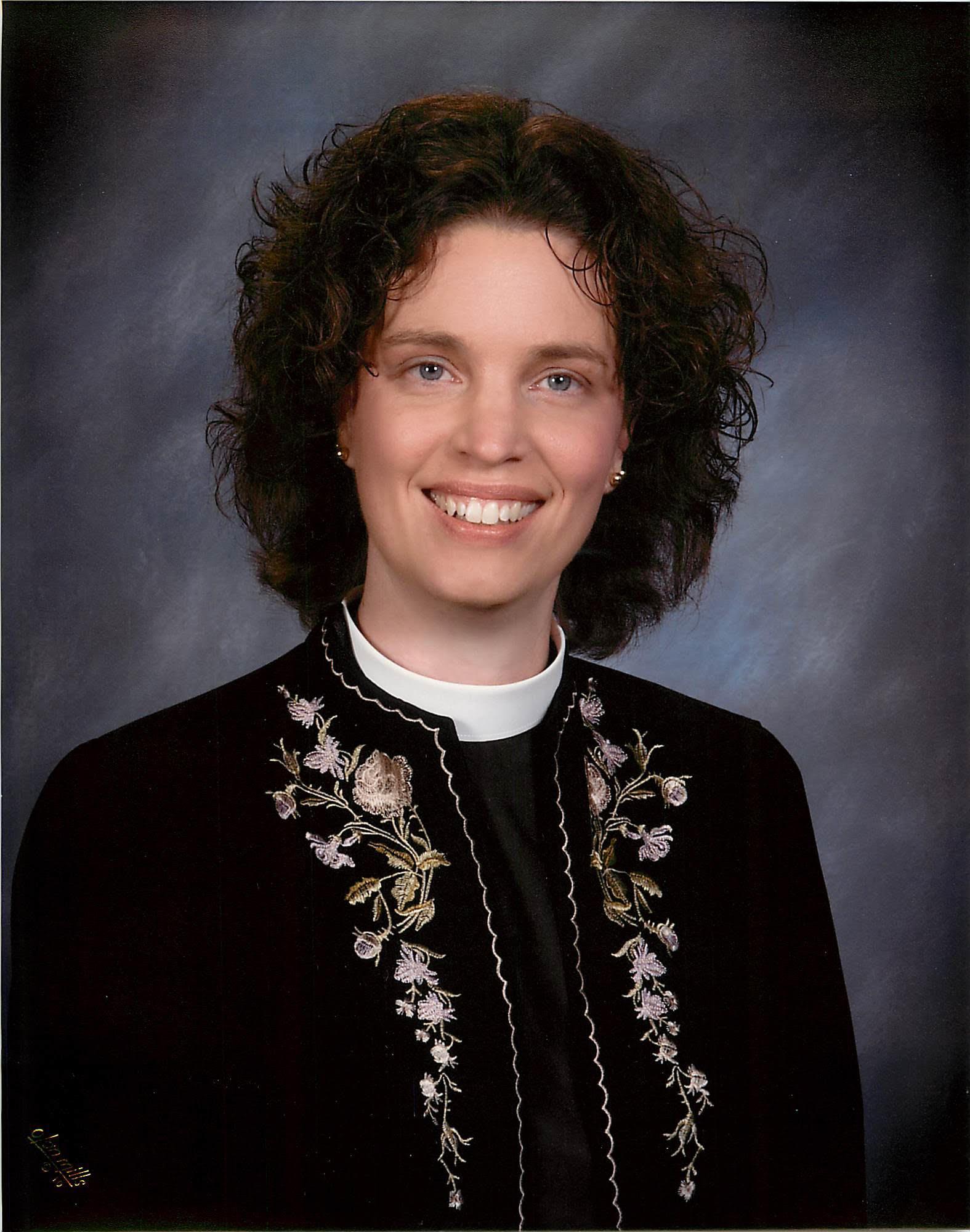 Pastor Brenda Crossfield