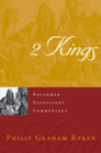 Reformed Expository Commentary: 2 Kings
