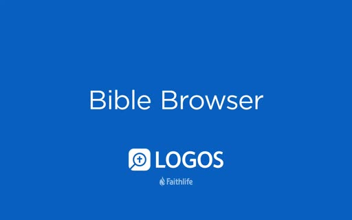 Bible Browser - The Body of Christ