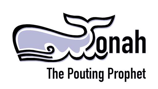 Jonah The Pouting Prophet