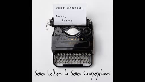 2019-4-28-LIVE OAKS - Dear Church, Love Jesus