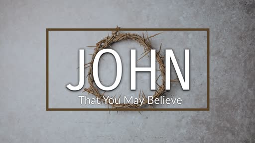 The Welcome John 1:9-13