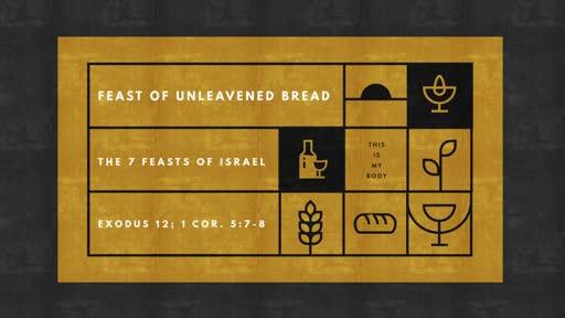 Feast of Unleavened Bread