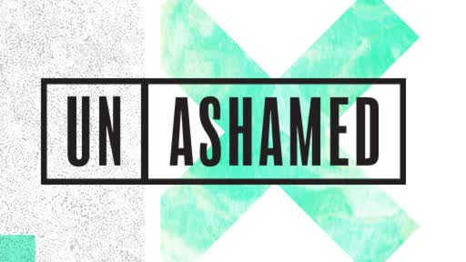 """Unashamed"" Identifying a Path to Freedom."