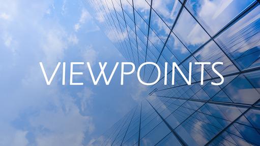 Viewpoints - The Church