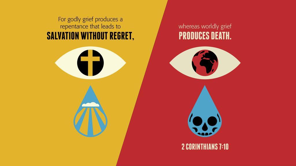 2 Corinthians 7:10 large preview