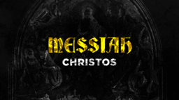 The Names Of God messiah, christos 16x9 38891f56 b616 4f3a 909b 36f0b3c93676 PowerPoint image
