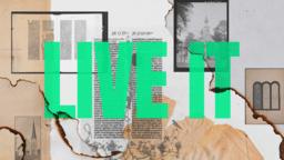 Live It 16x9 0dc0c115 64ed 45bd 8966 333f11f862c9 PowerPoint image