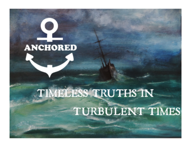 Anchored: God makes sense