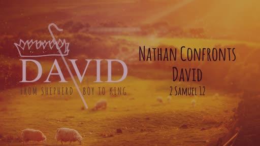 Nathan Confronts David