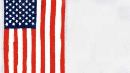 Happy Fourth of July content a PowerPoint image