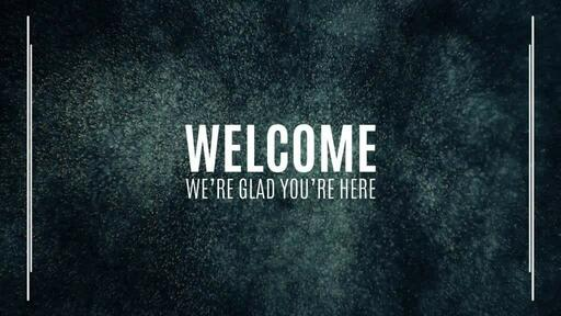 Space Mist - Welcome