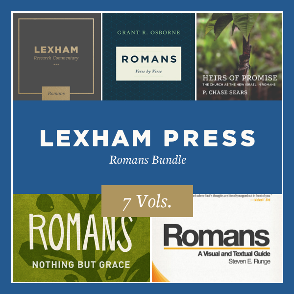 Lexham Press Romans Bundle (7 vols.)