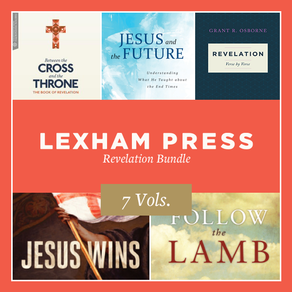 Lexham Press Revelation Bundle (7 vols.)