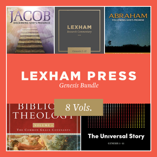 Lexham Press Genesis Bundle (8 vols.)