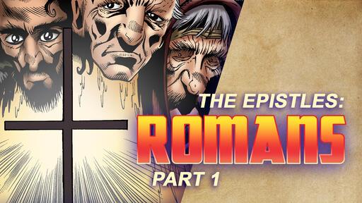 Romans Part 1