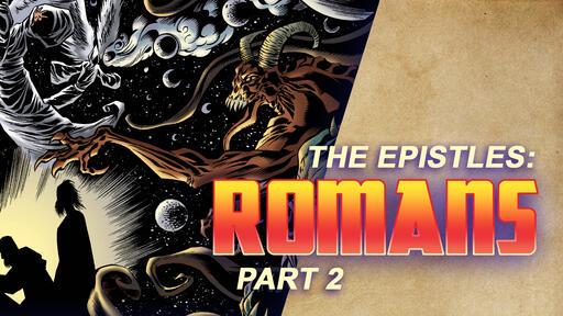 Romans Part 2