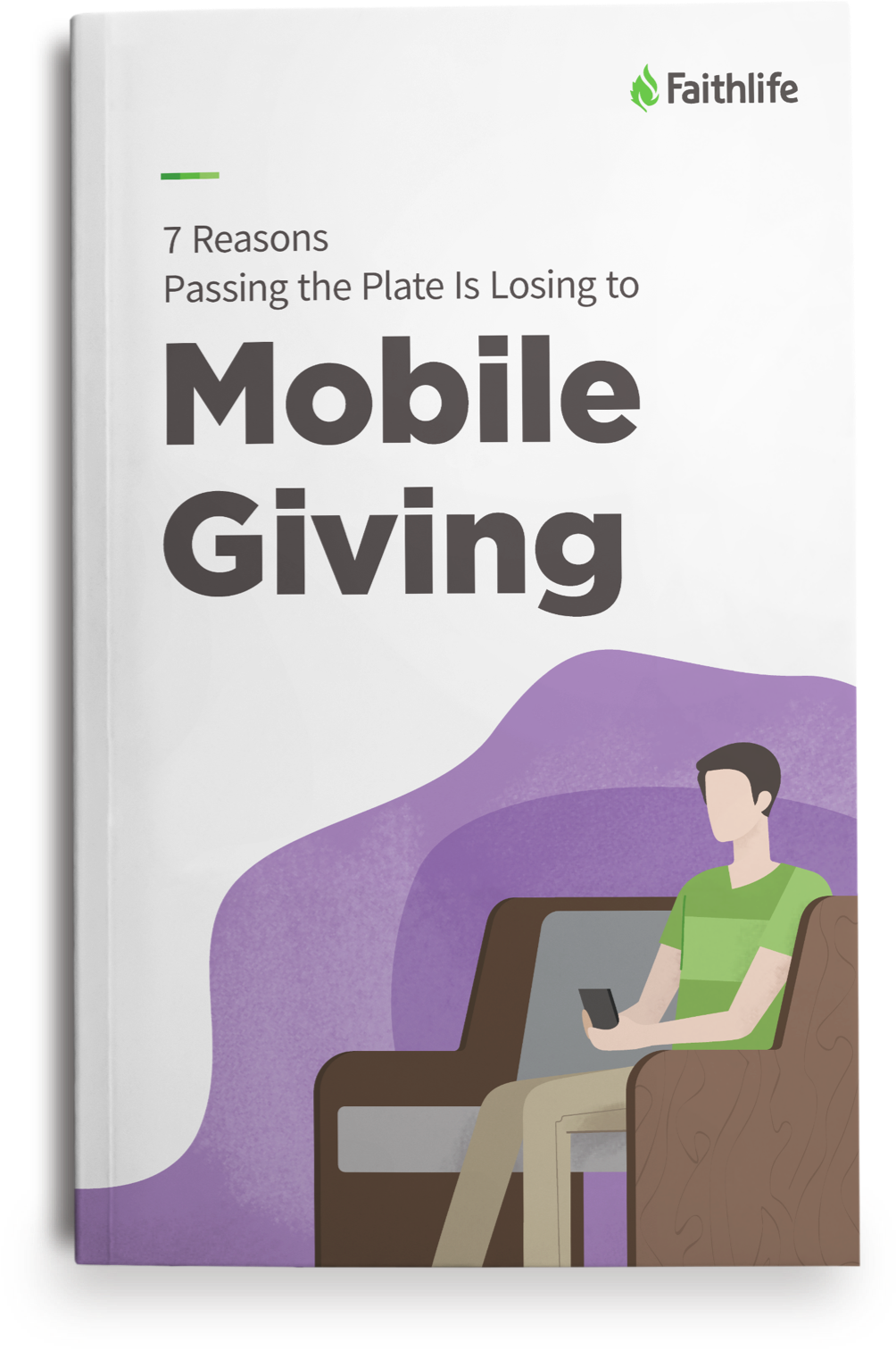 7 Reasons Passing the Plate Is Losing to Mobile Giving