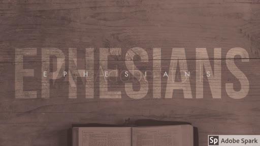 Walk Thru the Bible - Ephesians 2