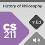 Mobile Ed: CS211 History of Philosophy (audio)