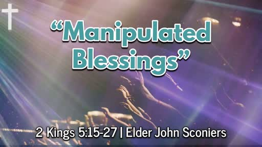 Sabbath Divine Service, May 4, 2019