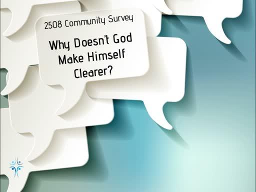 2508 Community Survey 2019