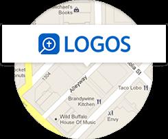 Logos Map
