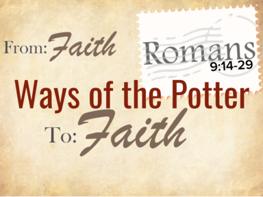 Ways of the Potter