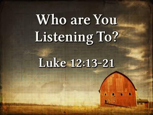 5/5/19 Sunday Morning Worship