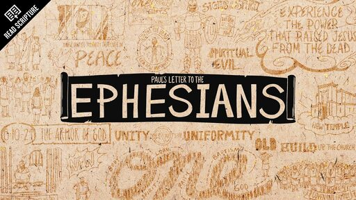 Sunday Service 5-5-19 - Ephesians 3:1-13 - Paul's Incredible Encouragement of the Mystery of the Church Part 2