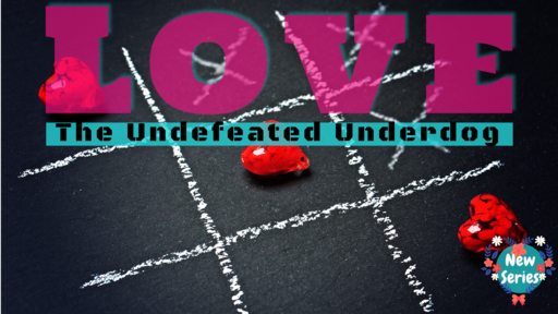 """2-17-19 """"Rooted in Love"""""""