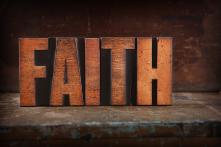 What Happens When I Have Faith
