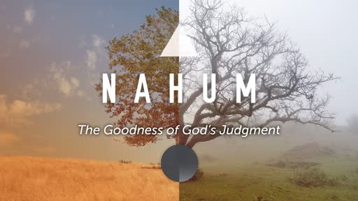 The Imminence of God's Judgment
