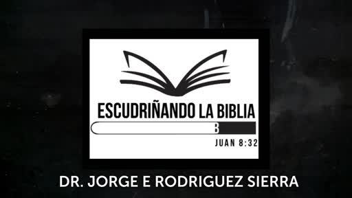 RECONOCIENDO A JESUS