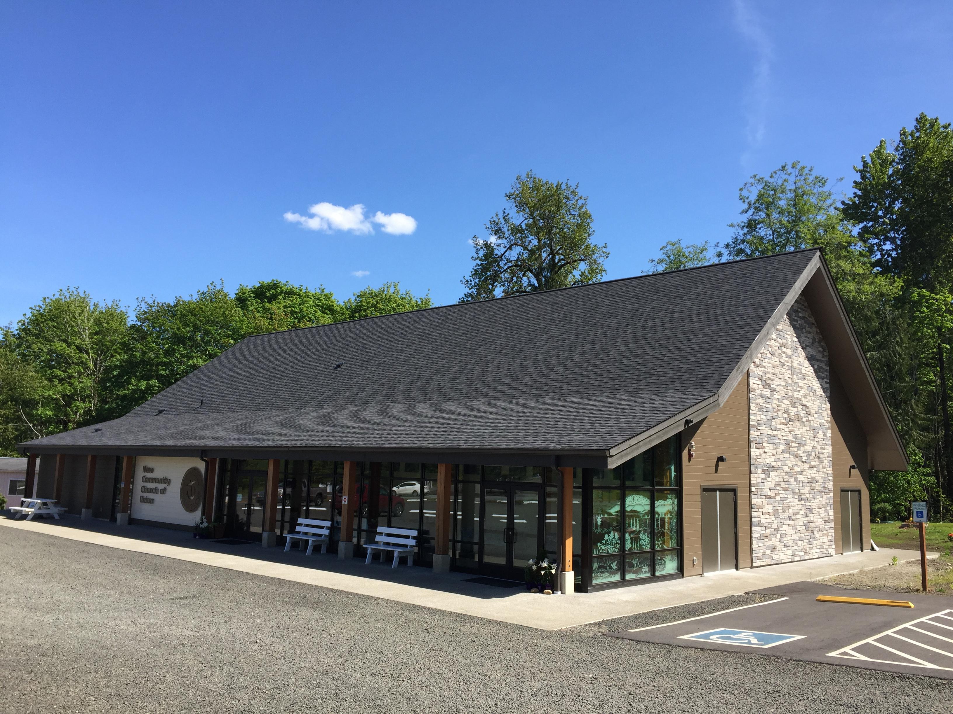 Daily Devotion | New Community Church of Union