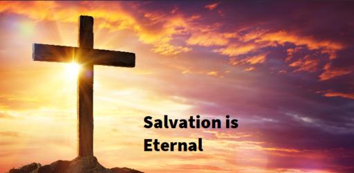 3/31/2019 - The Eternal Plan of Salvation