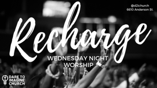Wednesday Night Worship