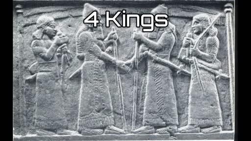 4 Kings 4