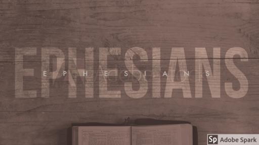 Walk Thru the Bible - Ephesians 3