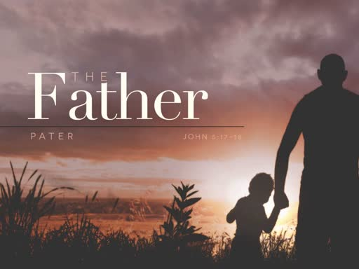 Father: Pater 3