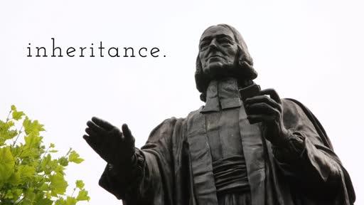 inheritance.
