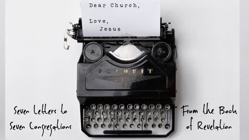 2019-05-12-LIVE OAKS - Dear Church, Love Jesus - Part 3