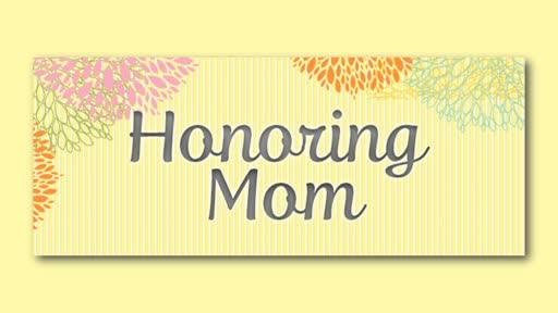 Living Faith Worship Service 05/12/2019 Mother's Day